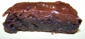 Chocolate Cake Shake
