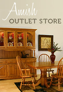 Amish Outlet Store catalog