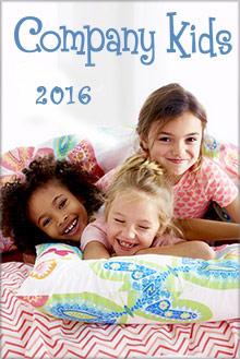 Company Kids furniture catalog