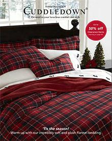 Cuddledown furniture catalog