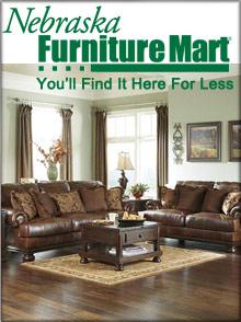 Nebraska Furniture Mart catalog