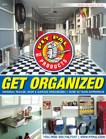 Pit Pal Products catalog