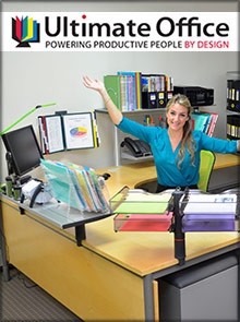 Ultimate Office furniture catalog