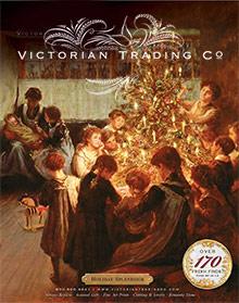Victorian Trading Company catalog