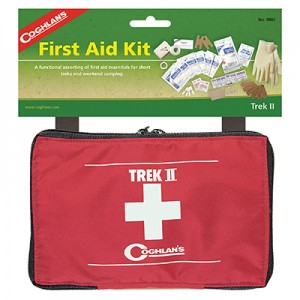 First Aid Should Not Be Second Rate