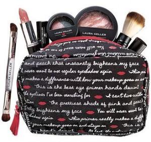 cosmetic tools at Beauty Bridge