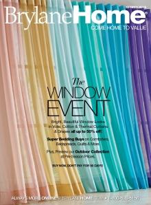 Brylane Window catalog