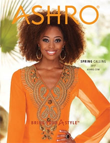 ASHRO catalog