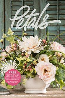 Petals catalog