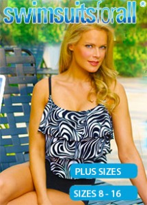 SwimsuitsforAll catalog