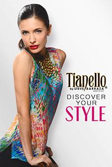 Tianello catalog