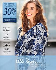 Ulla Popken catalog