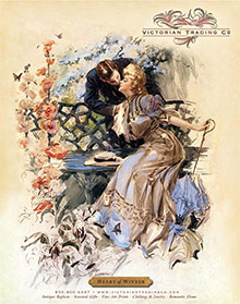 Victorian Trading Co. catalog