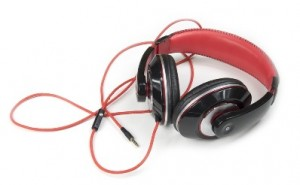 Design Your Own Headphones Kits