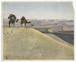 navigate shifting sands