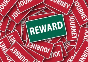 reward and journey tags
