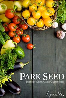 park seed catalog