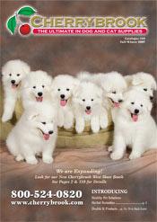 cherrybrook catalog