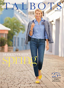 talbots at catalogs.com