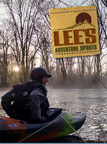 lees adventure sports catalog