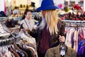 getting affordable fashions
