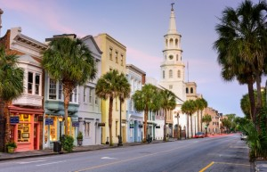 vacation spots for history buffs