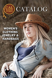 C-A-L Ranch Clothing online shopping site