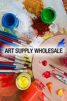 Art Supply Wholesale Club summer catalog