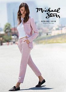 Michael Stars online shopping site