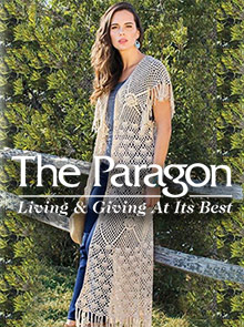 The Paragon online shopping site