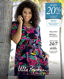 Ulla Popken online shopping site