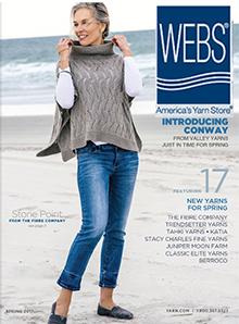 WEBS catalog