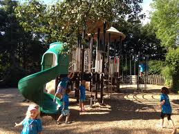 playground hide and seek