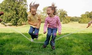 playground jump rope