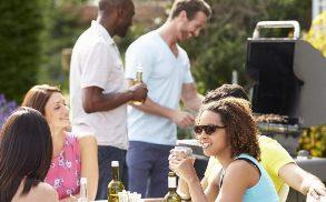 planning outdoor parties
