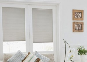 window treatments at Steve's Blinds