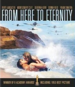 From Here to Eternity at Movies Unlimited