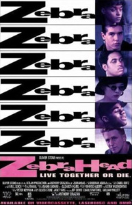 Zebrahead date night movie