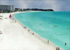 siesta key places to visit in florida