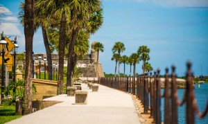 st augustine places to visit in florida
