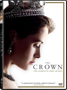 The Crown at Video Collections