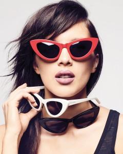 sunglasses at Neiman Marcus