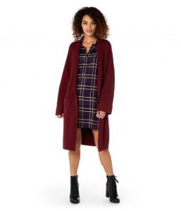 robe coats at Michael Stars