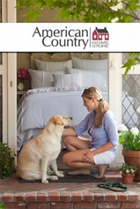 American Country Home Store catalog