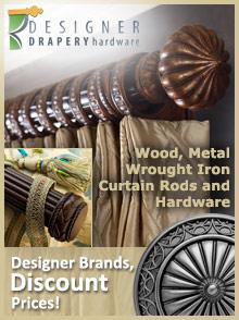 Designer Drapery catalog