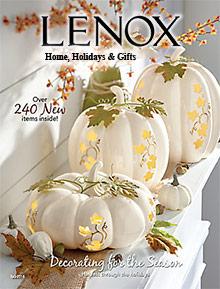 Lenox catalog