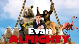evan almighty movie