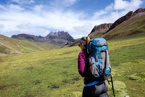 hiking destinations