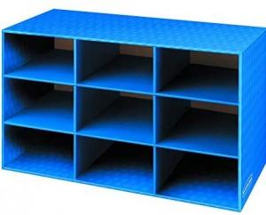 organizational cubby