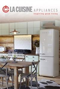 La Cuisines Appliances at Catalogs.com